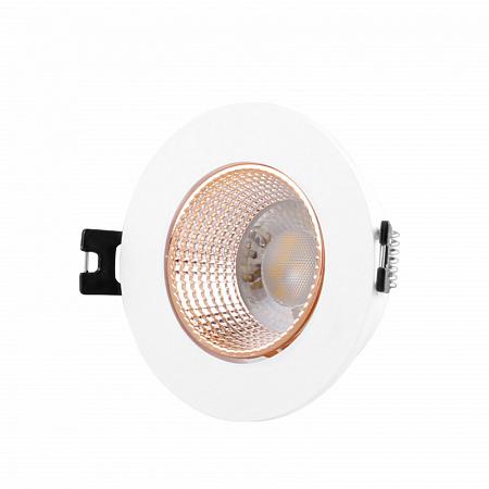 Встраиваемый светильник Denkirs DK3020 DK3061-WBR