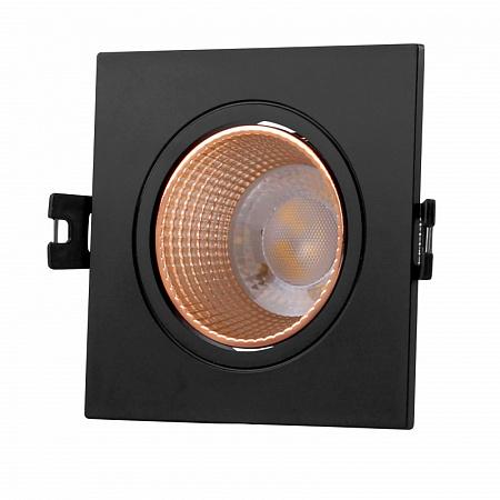 Встраиваемый светильник Denkirs DK3021 DK3071-BBR