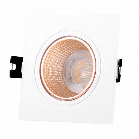 Встраиваемый светильник Denkirs DK3021 DK3071-WBR