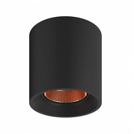 Потолочный светильник Denkirs DK3040 DK3090-BBR