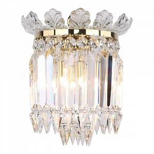Настенный светильник Newport 10320 10323/A gold