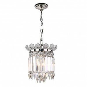 Подвесной светильник Newport 10320 10325/C nickel