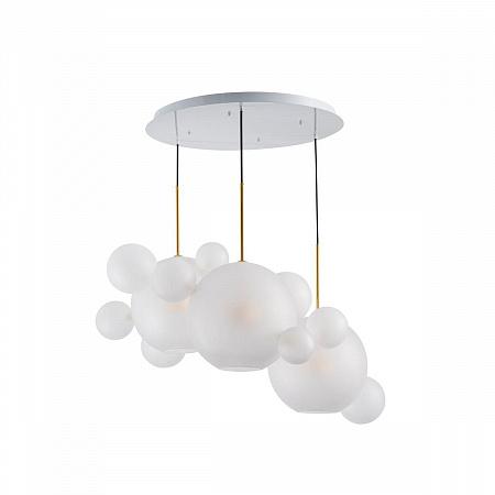 Подвесной светильник Loft It Bolle 2030-D3