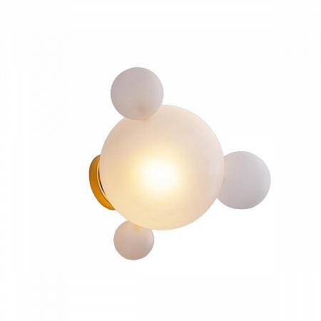 Настенный светильник Loft It Bolle 2030W