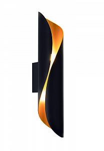 Настенный светильник Crystal Lux CLT 230 CLT 230W BL-GO
