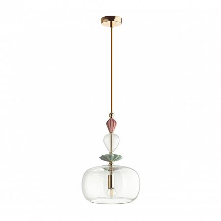 Подвесной светильник Odeon Light Bizet 4855/1A