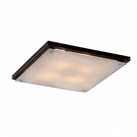 Потолочный светильник Citilux Венге Белый CL938541