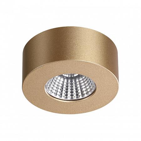 Потолочный накладной светильник Odeon Light BENE 4284/7CL