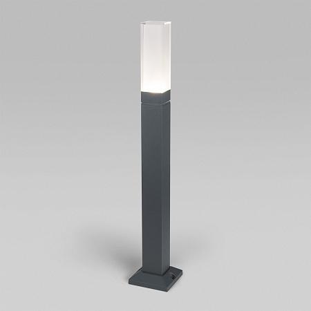 Уличный ландшафтный светильник Elektrostandard Techno 1537 TECHNO LED серый