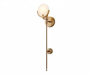 Настенный светильник Kink Light Лилиан 8441,2