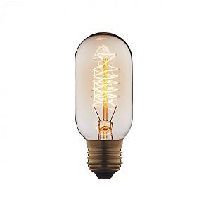 Лампа накаливания Loft IT E27 25W Edison Bulb 4525-ST