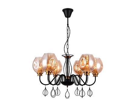 Подвесная люстра Ambrella light Traditional TR9055