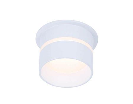 Встраиваемый светильник Ambrella light Techno Spot TN195