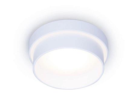 Встраиваемый светильник Ambrella light Techno Spot TN198