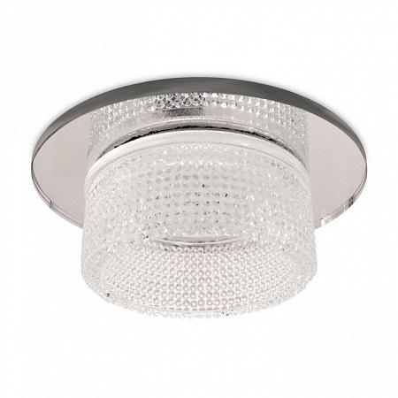 Встраиваемый светильник Ambrella light Techno Spot TN350