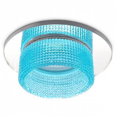 Встраиваемый светильник Ambrella light Techno Spot TN351