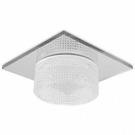 Встраиваемый светильник Ambrella light Techno Spot TN355