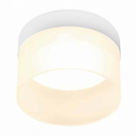 Встраиваемый светильник Ambrella light Techno Spot TN650