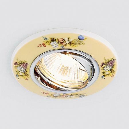 Встраиваемый светильник Ambrella light Design D2950 BG