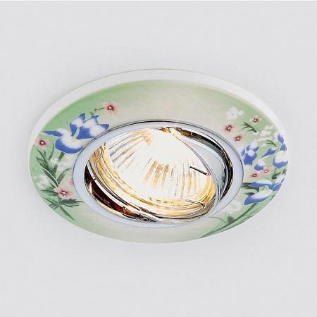 Встраиваемый светильник Ambrella light Design D2950 GR