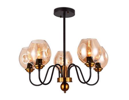 Подвесная люстра Ambrella light Traditional TR9057