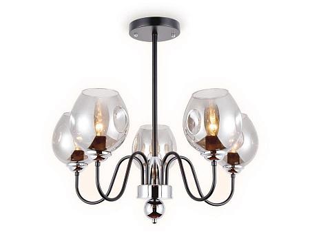 Подвесная люстра Ambrella light Traditional TR9058