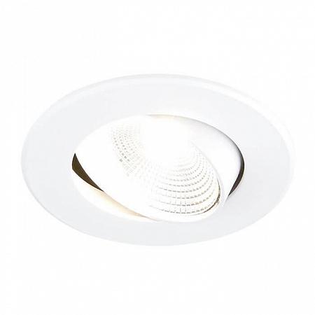 Встраиваемый светодиодный светильник Ambrella light Techno Led S480 W