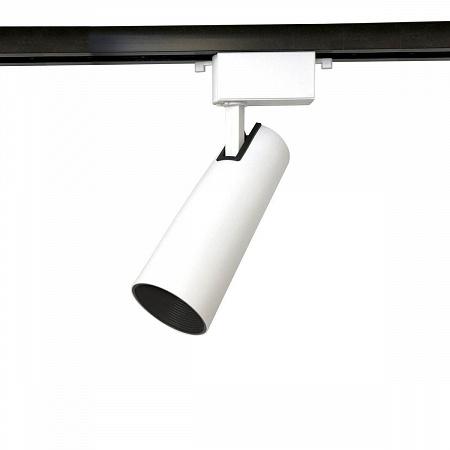 Трековый светодиодный светильник Ambrella light Track System GL5853