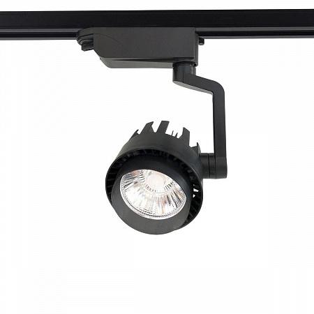 Трековый светодиодный светильник Ambrella light Track System GL6107