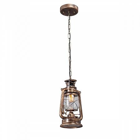 Подвесной светильник Vitaluce V4524/1S