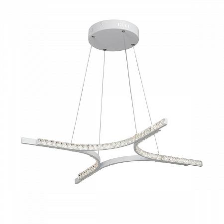 Подвесной светодиодный светильник Vitaluce V4669-0/4S