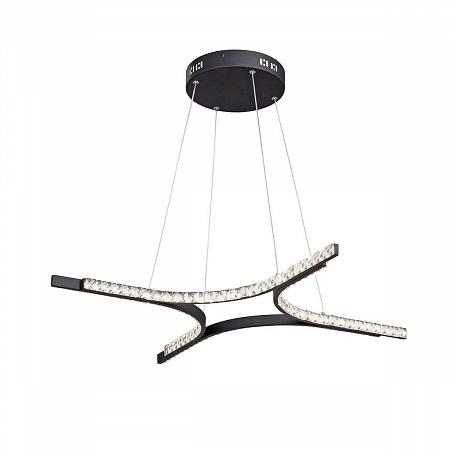 Подвесной светодиодный светильник Vitaluce V4669-1/4S
