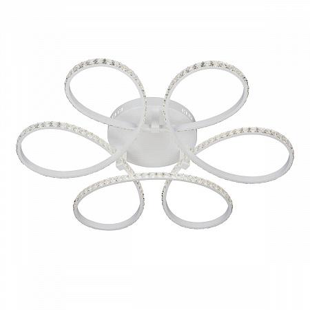 Потолочный светодиодный светильник Vitaluce V4630-0/6PL