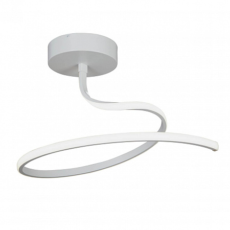 Потолочный светодиодный светильник Vitaluce V4653-0/1PL