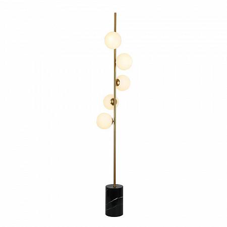 Торшер Lumina Deco Granino LDF 6030-5 GD