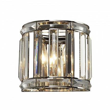 Настенный светильник Lumien Hall Лациале LH3045/2W-NK