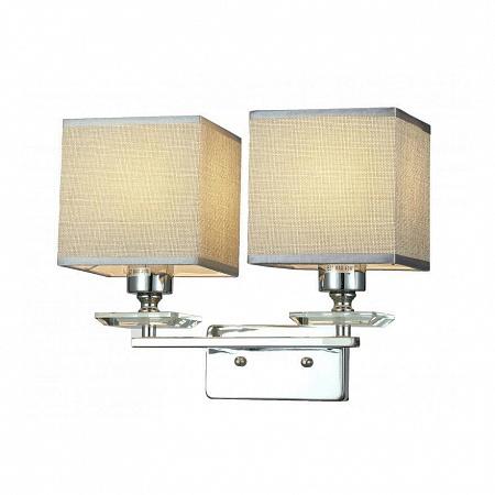 Бра Lumina Deco Liniano LDW 17100-2 CHR