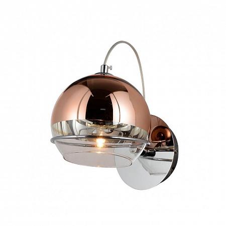 Бра Lumina Deco Veroni LDW 1029-1 R.GD