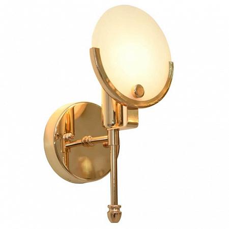 Бра Lumina Deco Montego LDW 8010-1W F.GD