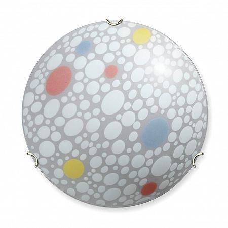 Настенно-потолочный светильник Vitaluce V6256/2A