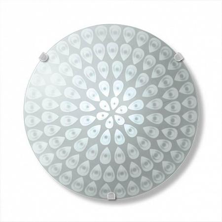 Настенно-потолочный светодиодный светильник Vitaluce V6289/1A