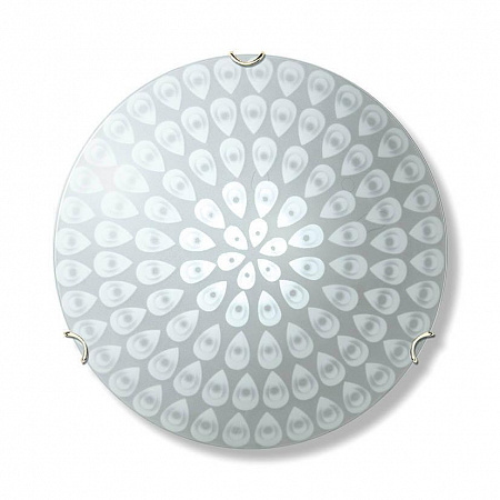 Настенно-потолочный светодиодный светильник Vitaluce V6292/1A