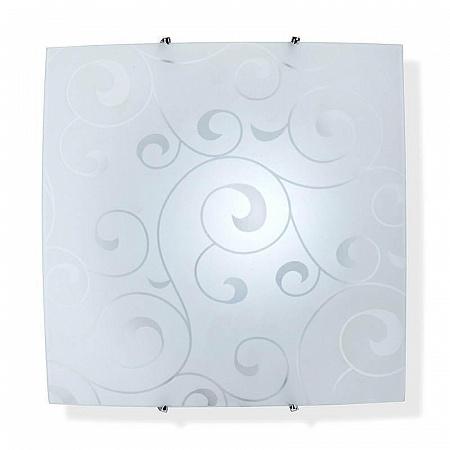 Настенно-потолочный светодиодный светильник Vitaluce V6297/1A