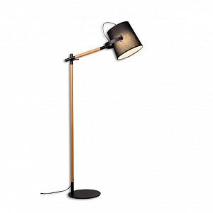 Торшер Lumina Deco Lapidus LDF 8308 BK