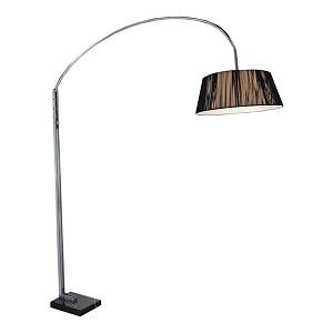 Торшер Lumina Deco Cruse LDF 8011 BK