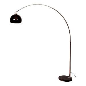 Торшер Lumina Deco Negredo LDF 5108-B BK