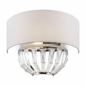 Настенный светильник Maytoni Pantheon H021WL-02CH
