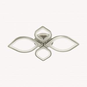 Потолочная светодиодная люстра с пультом ДУ Lumion HONEY 4582/99CL