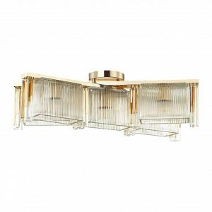 Потолочная люстра Odeon Light Gatsby 4877/5C