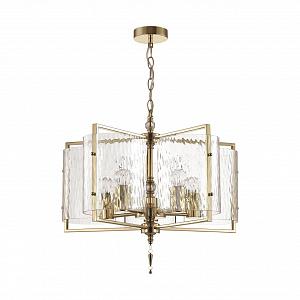Подвесная люстра Odeon Light Elegante 4878/5